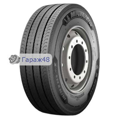 Michelin X-Multi Z 285/70 R19.5 146/144L