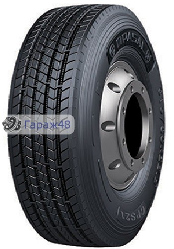 Compasal CPS21 245/70 R19.5 143/141J
