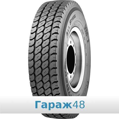 Tyrex All Steel VM-1 315/80 R22.5 156/150K