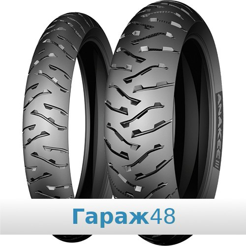 Michelin Anakee 3 110/80 R19 59H