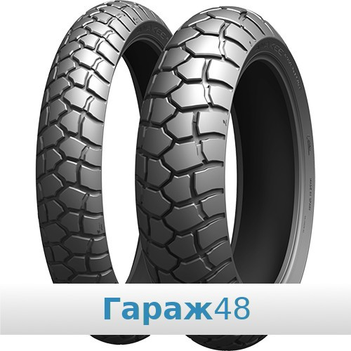 Michelin Anakee Adventure 110/80 R19 59V