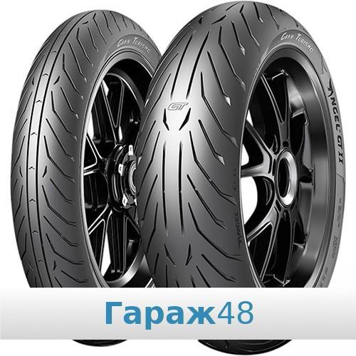 Pirelli Angel GT 2 170/60 R17 72V