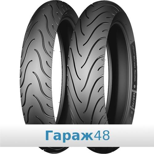 Michelin Pilot Street 90/80 R17 46S