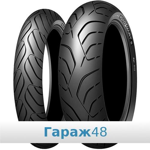Dunlop SportMax Roadsmart III 160/60 R14 65H