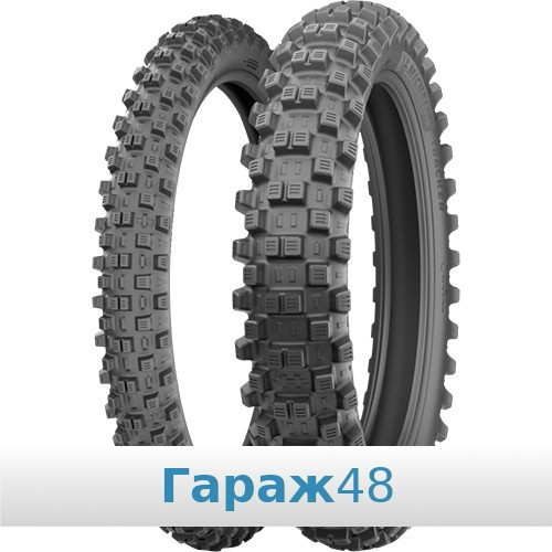 Michelin Tracker 80/100 R21 51R
